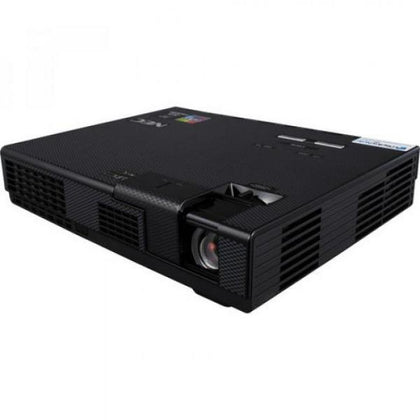 NEC NP-L102W 1000 ANSI Lumens LED Mobile DLP Portable Projector