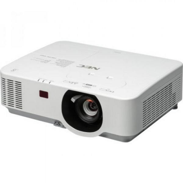 NEC NP-P474U 4700 lumen Entry Level Professional Installation Projector