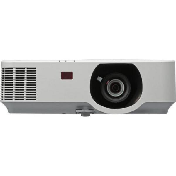 NEC NP-P474W 4700-lumen Entry-Level Professional Installation Projector