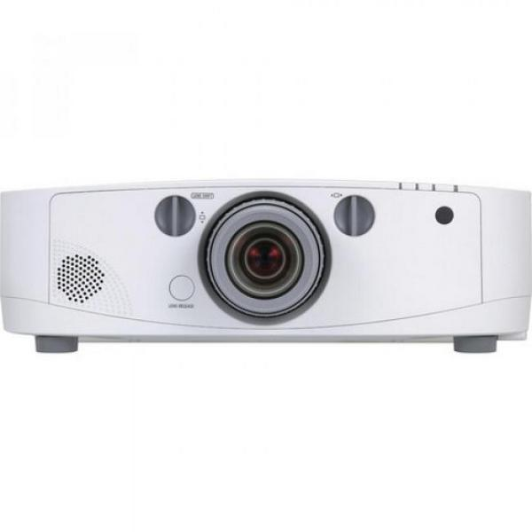 NEC NP-PA500X-13ZL 5000 Lumen Advanced Professional Installation Projector