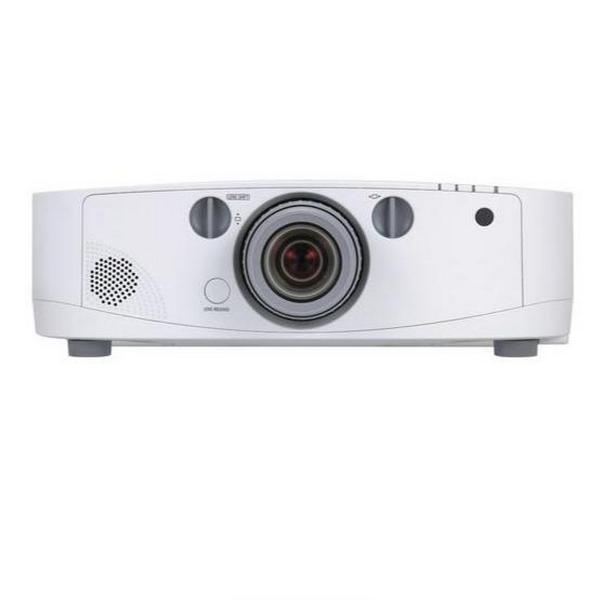 NEC NP-PA500X LCD 3D Ready 5000 lumen Advanced Professional Installation Projector