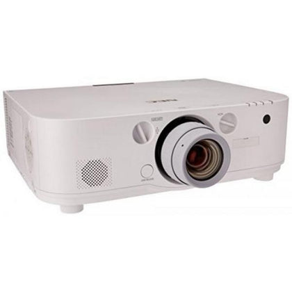 NEC NP-PA571W-13ZL 5700 Lumen Widescreen Installation Projector