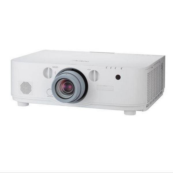 NEC NP-PA722X-13ZL Video Projector 7200 lumen Professional Installation Projector