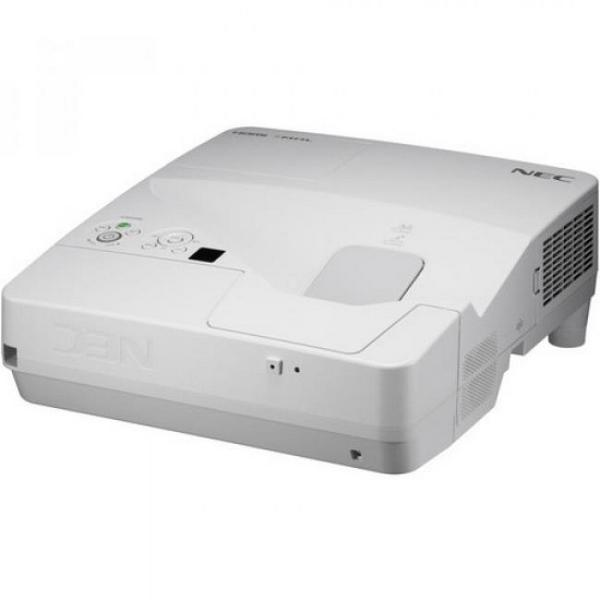 NEC NP-UM330X XGA Ultra Short Throw (UST) Projector Projector