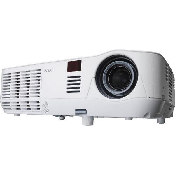 NEC NP-V260 2600 Lumens High-Brightness Mobile SVGA Projector