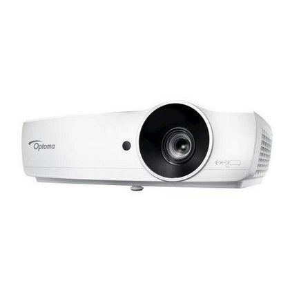 Optoma EH460ST Data Projector 152-inch 4200 Lumen 1080p