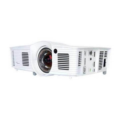 Optoma GT1080Darbee Short Throw Gaming DarbeeVision 3D DLP Projector - 1080p - HDTV