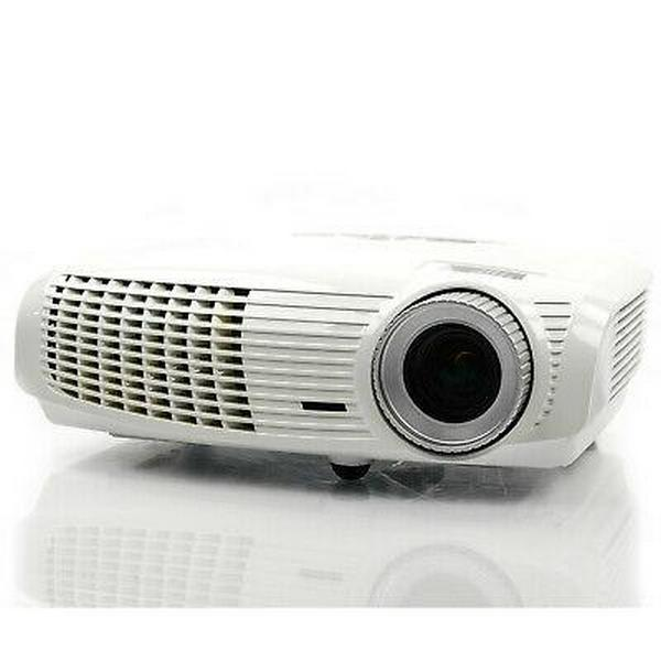 Optoma HD25-LV-WHD 1080p 3D DLP Home Theater Projector