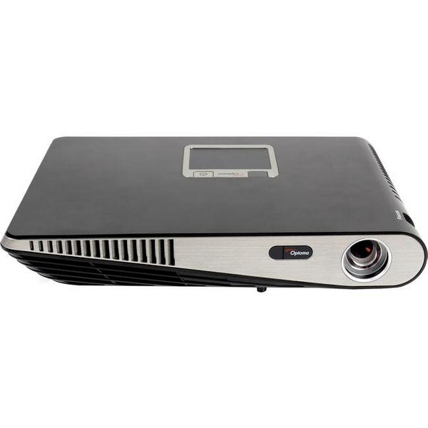 Optoma ML1000P WXGA 1000 Lumen LED Projector