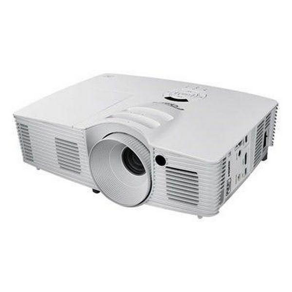 Optoma Technology HD28DSE Full HD DLP Home Theater Projector