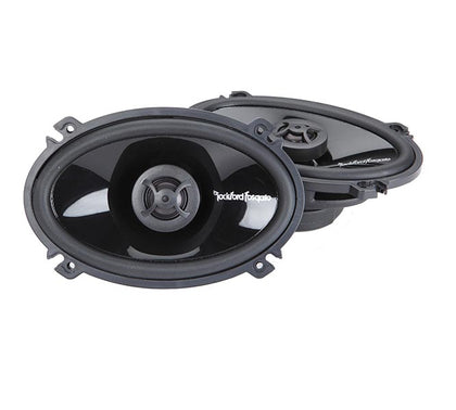 Rockford Fosgate Punch P1462 2-way Speaker - 4