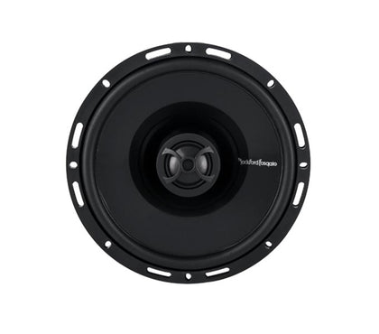 Rockford Fosgate Punch P1650 2-Way Car Speaker