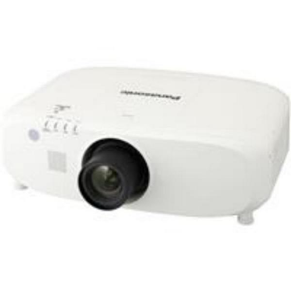 Panasonic PT-DX610UK Dlp XGA 6500 Lumens Projector