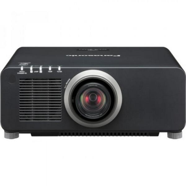 Panasonic PT-DZ870UK 8500 Lumens WUXGA Installations Projector