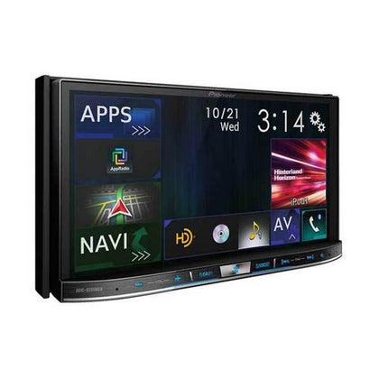 Pioneer AVIC8201NEX Flagship In-Dash Navigation AV Receiver Touchscreen Display 7 inch