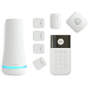 SimpliSafe Home Security System (7-Piece)