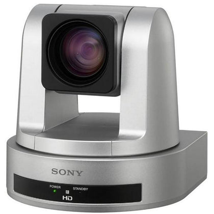 Sony SRG-120DU USB 3.0 Full HD PTZ Camera Silver
