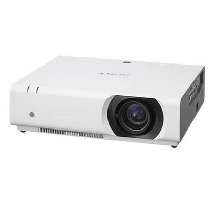 Sony VPL-CX275 Lumens XGA Basic Installation Multi-Region Projector