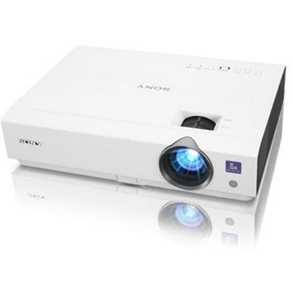 Sony VPL-DX147 XGA 3200 ANSI Lumens Conference Room Projector