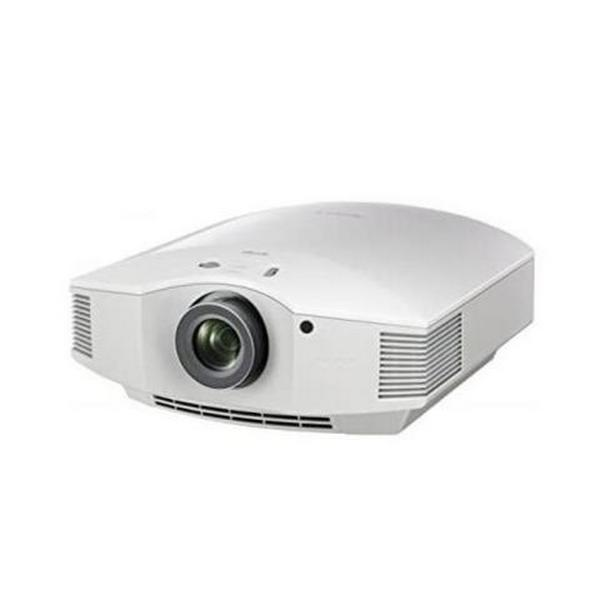 Sony VPL-HW65ES Full HD 3D SXRD Home Theater Projector (White)