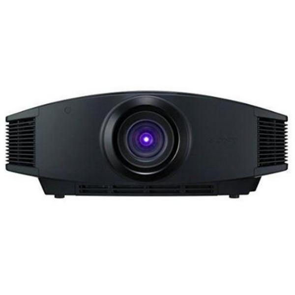 Sony VPL-VW90ES 3D 1080P Ready Home Theater SXRD Projector