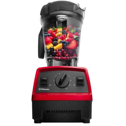 Vitamix E320 Explorian Blender 64 oz - Red