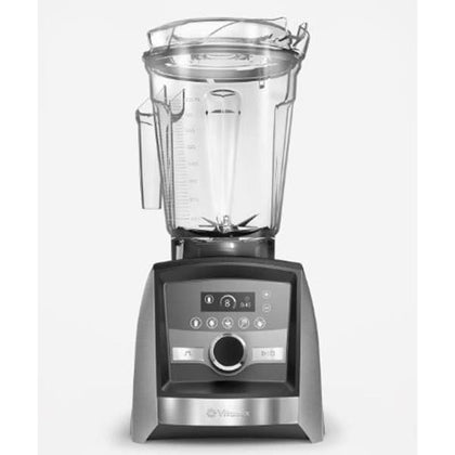 Vitamix A3500 Ascent Series Smart Blender, Professional-Grade, 64 oz. Low-Profile Container, Brushed Stainless Steel