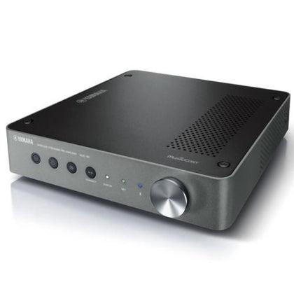 Yamaha WXC-50DS MusicCast Wireless Streaming Preamplifier (Dark Silver)