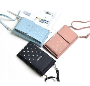 Tiny Phone Wallet