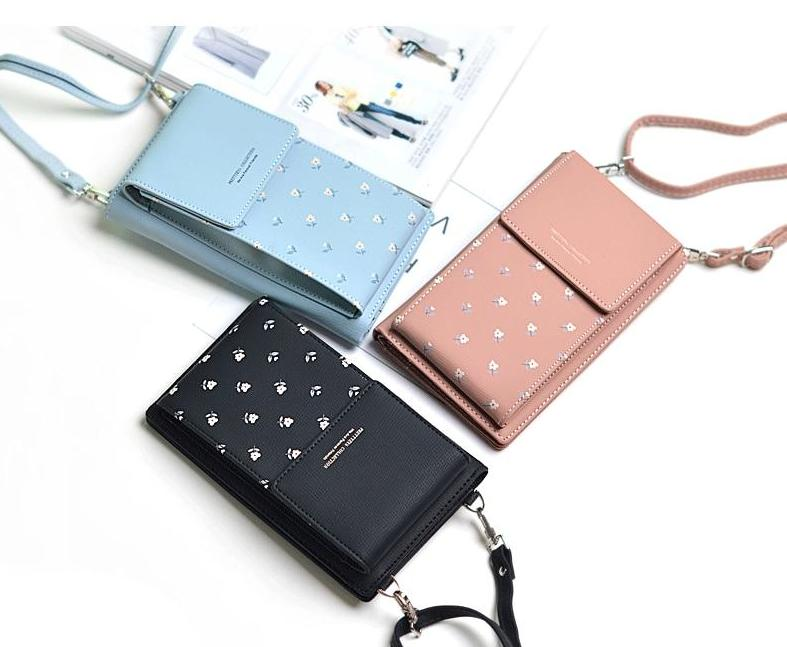 Crossbody Phone Bag Purse