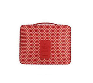 Makeup bag Cosmetic Case organizer