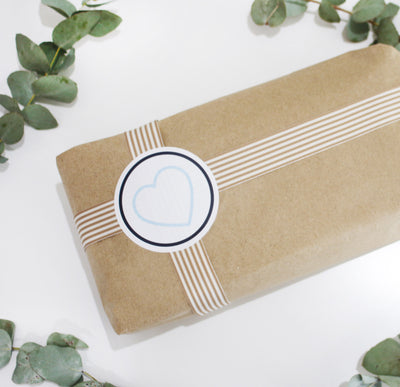 Want to add Gift Wrapping?
