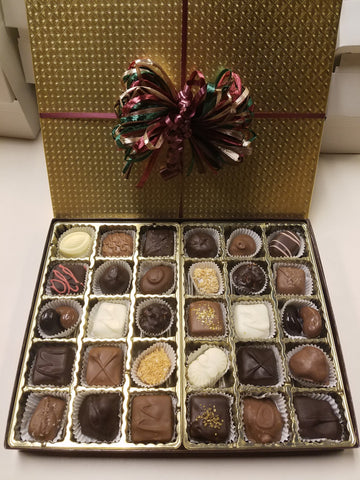 Chocolate Assortment - Gift Box