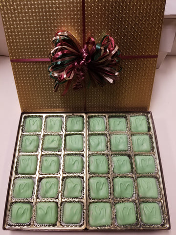 Mint Meltaways Gift Box