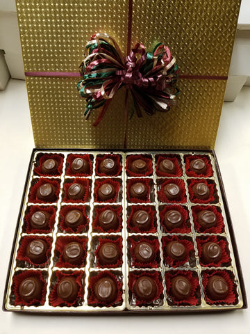 Sugar Free Cherry Cordials Gift Box