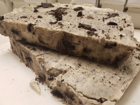 FUNDRAISER FUDGE Oreo Cookies & Cream