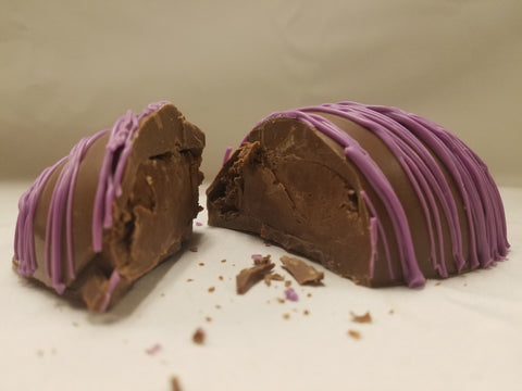 FUNDRAISER Fudge Egg