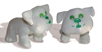Happy The Hodag Plush Toys - BUDDY THE BULLDOG
