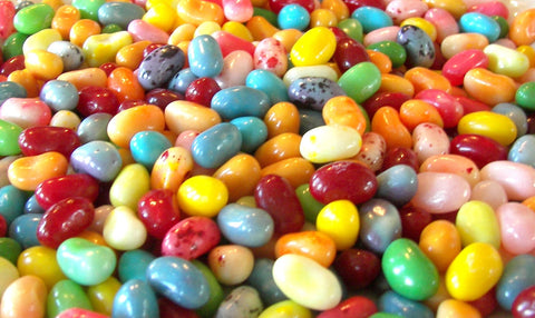 Jelly Belly 49 Flavor Mix