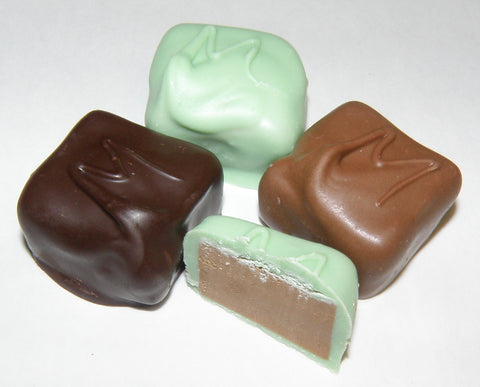 Mint Meltaways