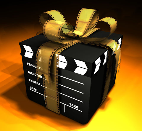 Rouman Cinema Gift Card $50