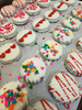 FUNDRAISER CHOCOLATE Valentine Theme Oreos