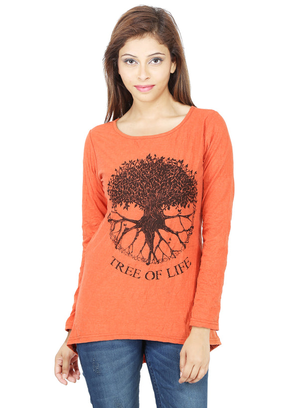 Tree of Life Top