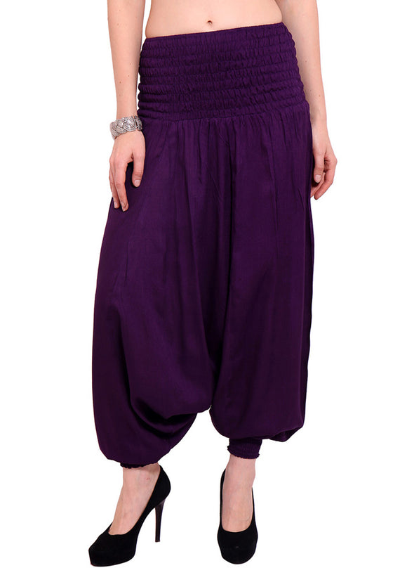 Afghani Pants Viscose