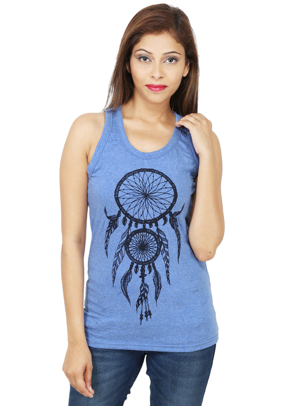 Dream Catcher Singlet