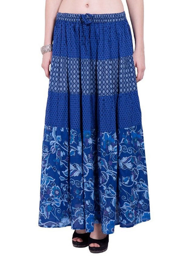 Herrni Long Skirt
