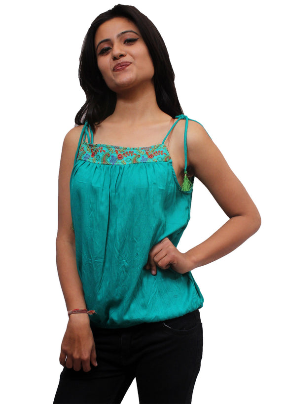 Lucy Top Viscose
