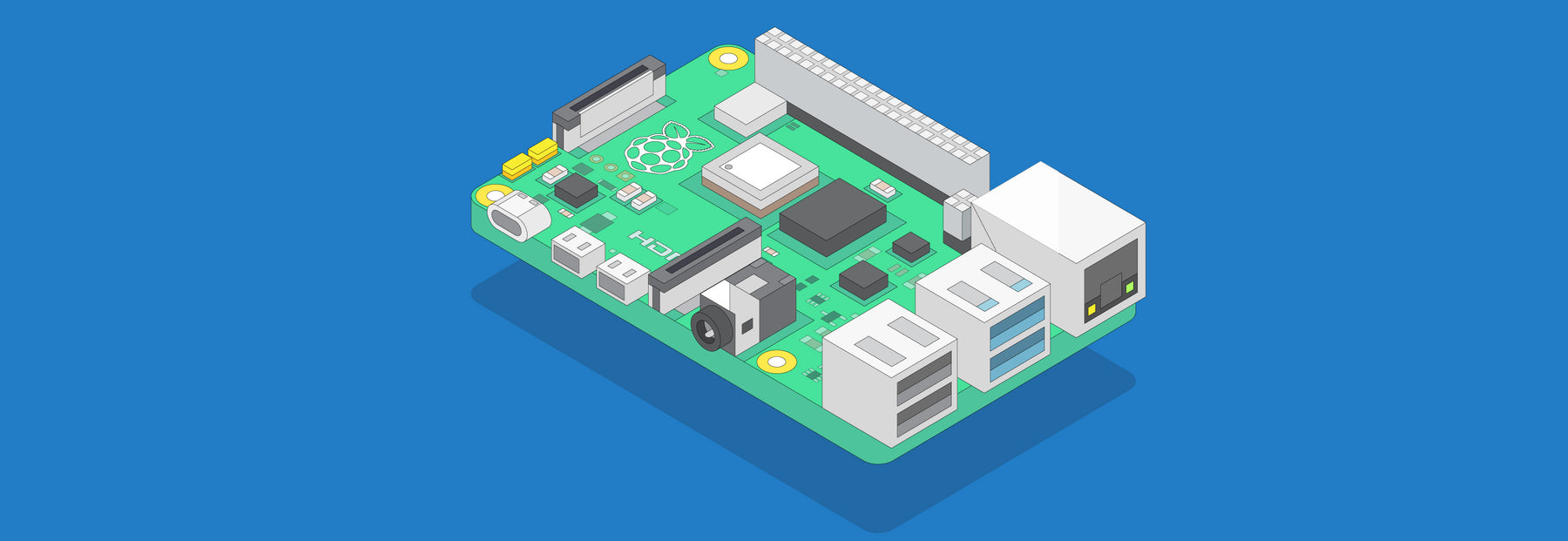 Raspberry Pi 4 Model B+ : Tips & Tricks