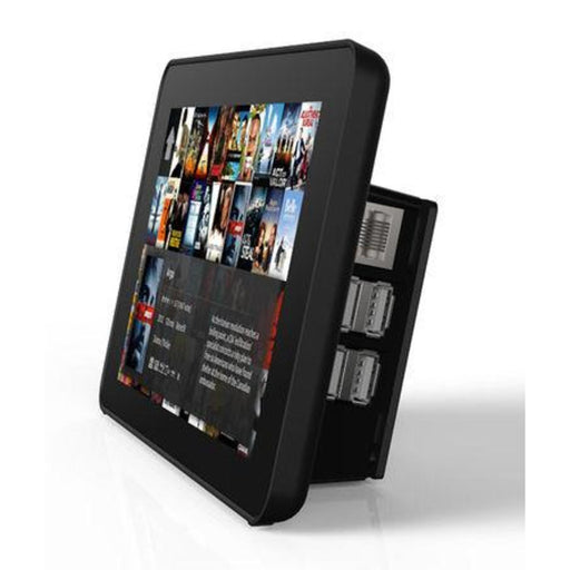 "Case for Raspberry Pi Official 7"" Touchscreen"