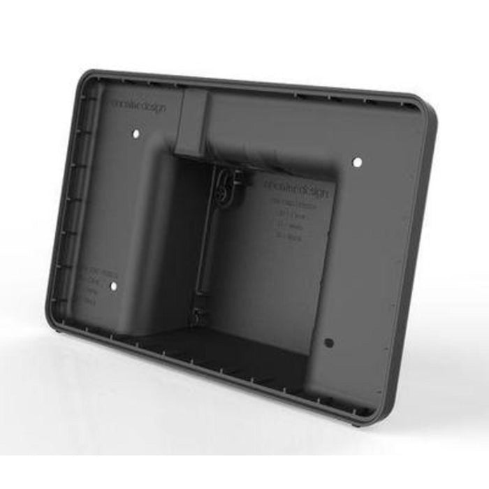 "Case for Raspberry Pi Official 7"" Touchscreen for Pi 4"